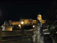 Королевский дворец в Буде