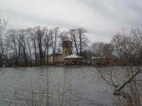 Ольгинский пруд